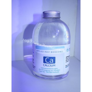 Triton Trace Base Calcium 1000ml