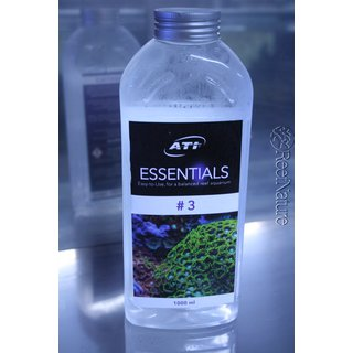ATI Essentials Set Grundversorgungssystem (3 x 1000 ml)