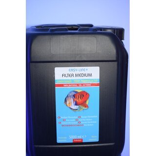 Easy-Life Filtermedium 5000 ml